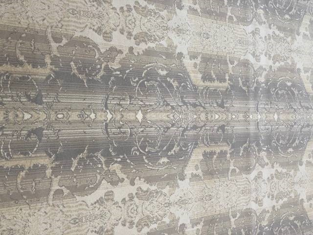 >TIMOUROUS BEASTIES LINEN DAMASK (SOLD)